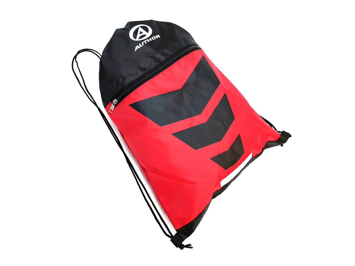 f807fca7038 Sport bag with branding 2017 red (UA 00900665) - UNIAG.biz ...